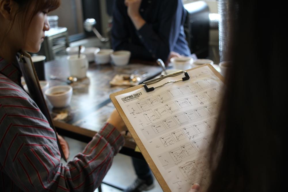 호주 스페셜티 커피 16종 커핑 (3).JPG