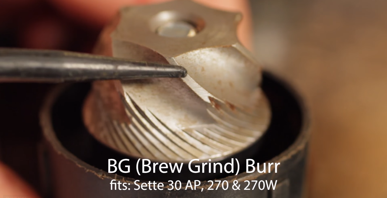 Review  Brew Grind  BG  Burr for Baratza Sette Grinders   YouTube.png
